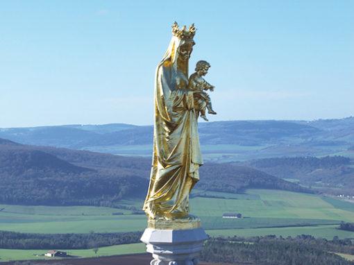 Notre Dame d'Etang