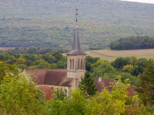 Eglise d'Agey